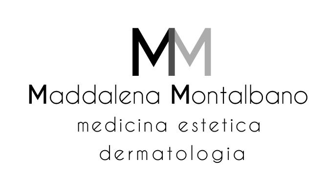 Logo Maddalena Montalbano